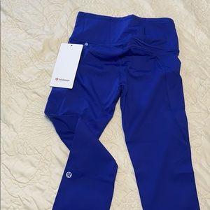 Lululemon highwaisted leggings